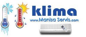 klima servis Manisa