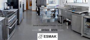 Manisa Esmak Servis