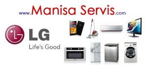 LG servisi Manisa